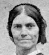 Harriet Throop